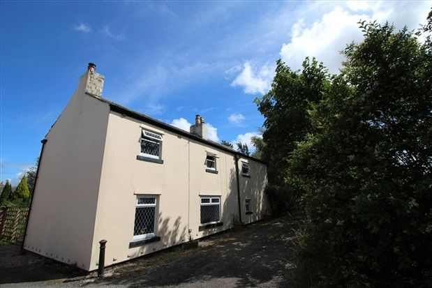 Thumbnail Property for sale in Plex Moss Lane, Ormskirk
