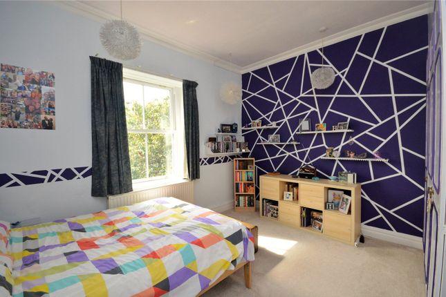 Bedroom 3 of Woodside Hall, Woodside Hill Close, Horsforth, Leeds LS18