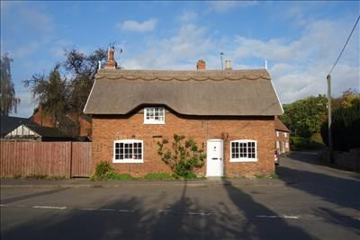 Thumbnail Semi-detached house to rent in 81 Main Street, Long Whatton, Leicestershire