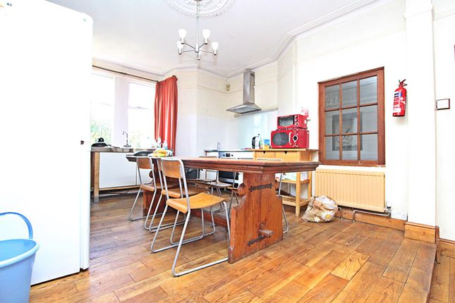 Kitchen (2) of Park Crescent, Treforest, Pontypridd, Rhondda Cynon Taff CF37