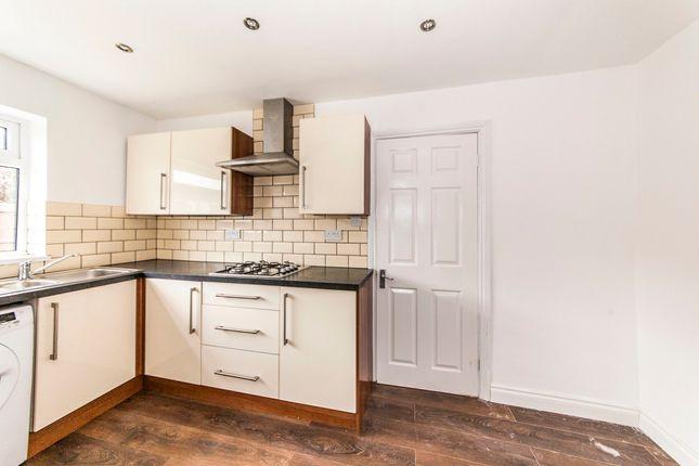 Thumbnail Semi-detached house for sale in Hazel Slade, Eaglescliffe, Stockton-On-Tees