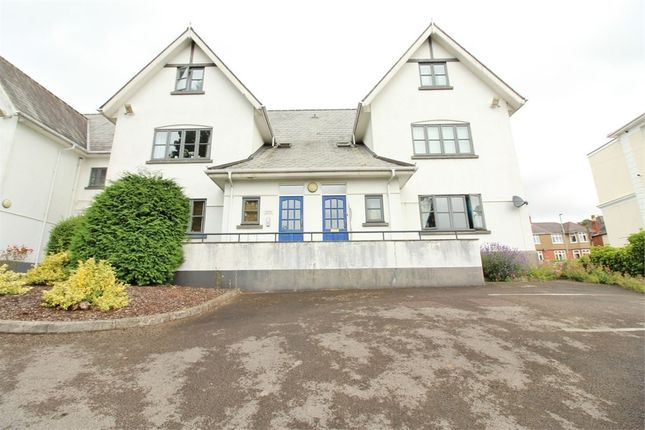 Thumbnail Flat for sale in St Cecilia Court, Gold Tops, Newport