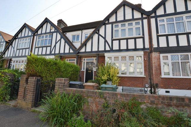 Thumbnail Terraced house for sale in Frinton Drive, Woodford Green, Essex