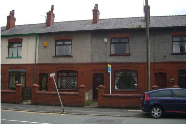 Thumbnail 2 bed terraced house to rent in Smiths Lane, Wigan