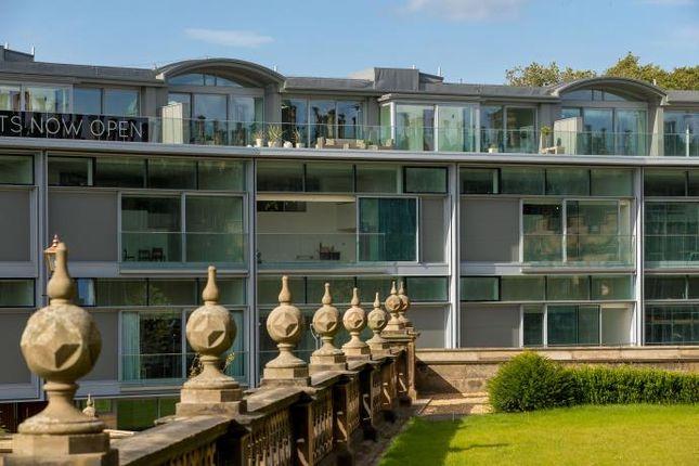 Thumbnail Penthouse to rent in Donaldson Crescent, Edinburgh