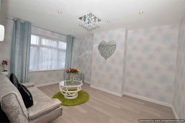 Thumbnail Semi-detached house for sale in Riverside Gardens, Wembley, Greater London
