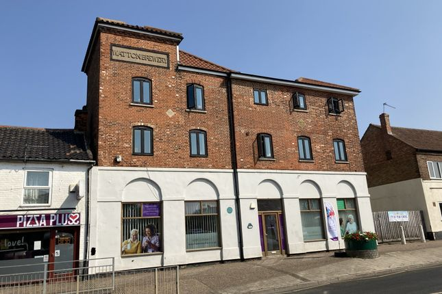 Thumbnail Property for sale in The Old Brewery, Harvey Street, Watton, Norfolk