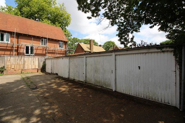 Parking/garage for sale in Boundary Court, St. Lawrence Road, Canterbury