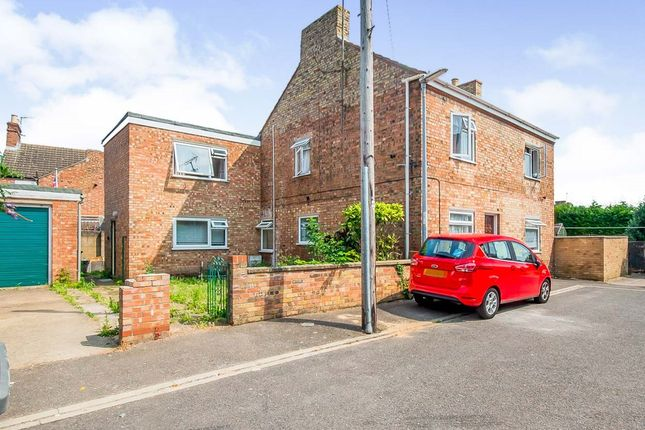 Thumbnail Semi-detached house for sale in Prince Street, Wisbech