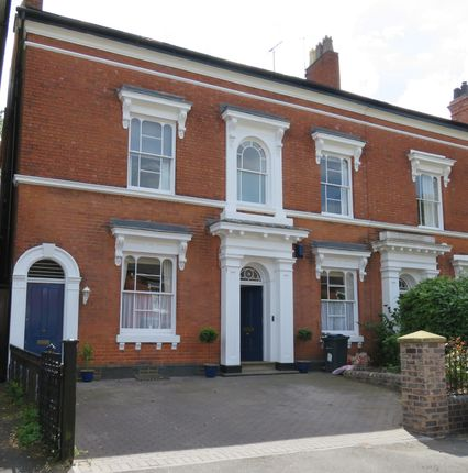 Thumbnail Semi-detached house to rent in Yew Tree Road, Edgbaston, Birmingham