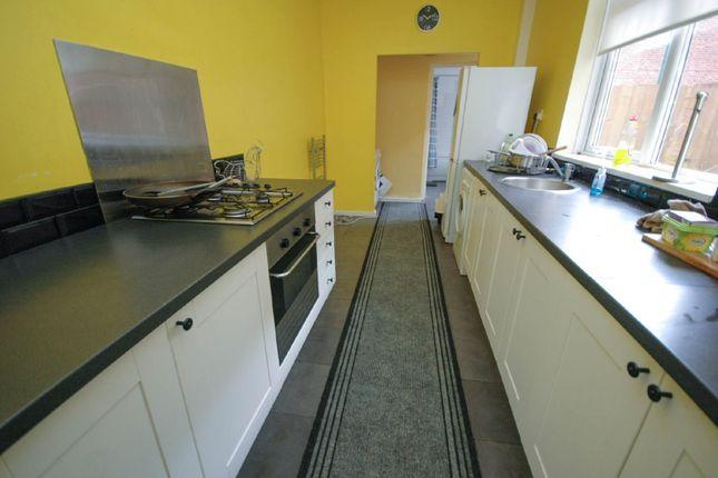 Kitchen of Beattie Street, South Shields NE34