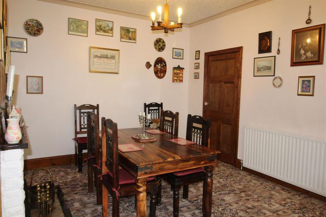 2nd Photo Of The Dining Room