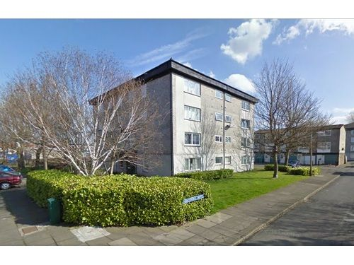 Flat in  Glenbervie Road  Grangemouth  Edinburgh