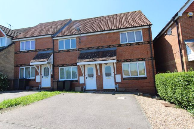 Thumbnail Property to rent in Collingwood Close, Leagrave, Luton