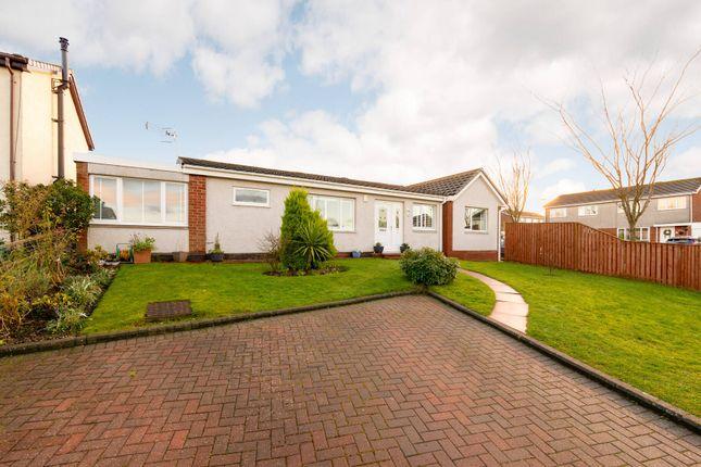Thumbnail Detached bungalow for sale in Whitelea Crescent, Balerno, Edinburgh