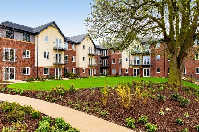 Thumbnail Property for sale in Brooklands House, Eccleshall Road, Stafford
