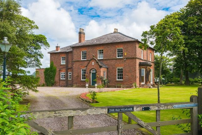 Thumbnail Detached house for sale in Lord Sefton Way, Formby, Liverpool