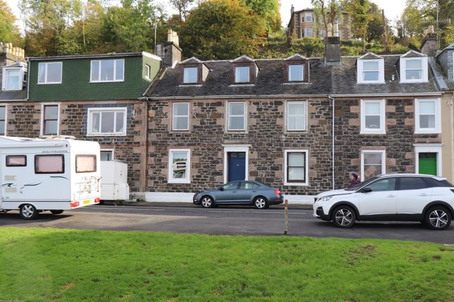 1 bed flat for sale in 40 East Princes Street, Rothesay, Isle Of Bute PA20