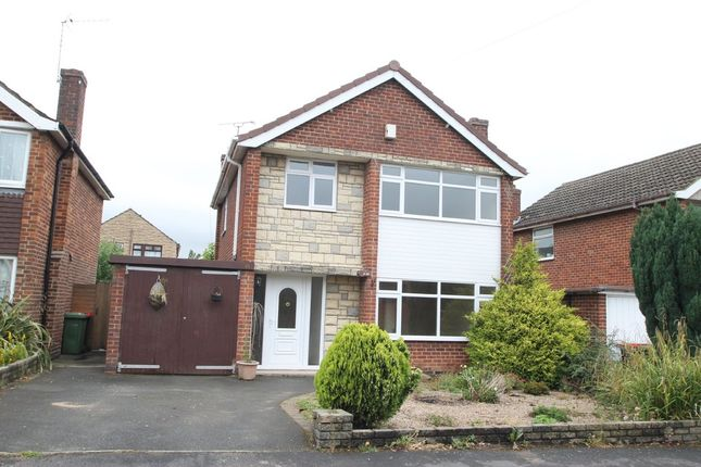 Detached house to rent in Ratcliffe Road, Atherstone