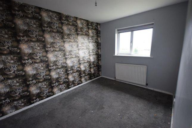 Fist - Second Bedroom