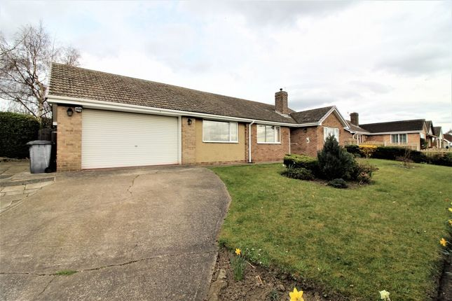 Thumbnail Bungalow for sale in Oberon Crescent, Darfield, Barnsley