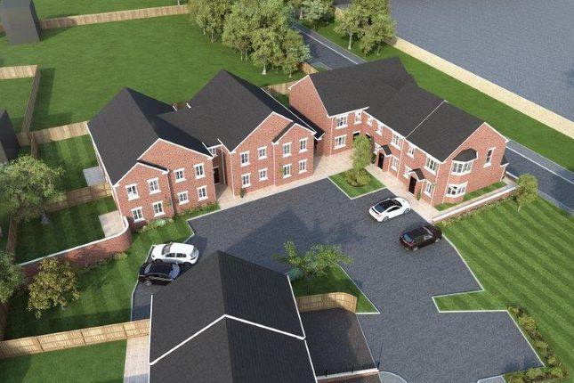 Thumbnail Flat for sale in Field Road, Ilkeston