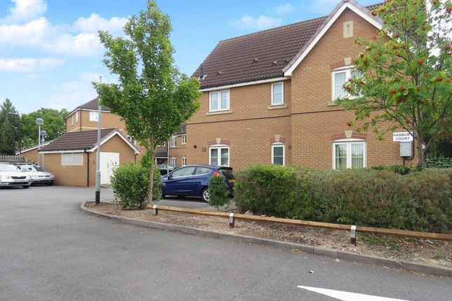 Thumbnail Flat for sale in Field Farm Road, Tamworth