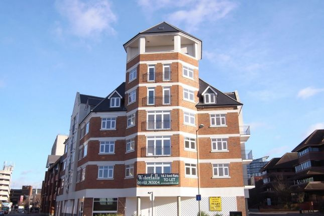 1 bed flat to rent in Goldsworth Road, Woking