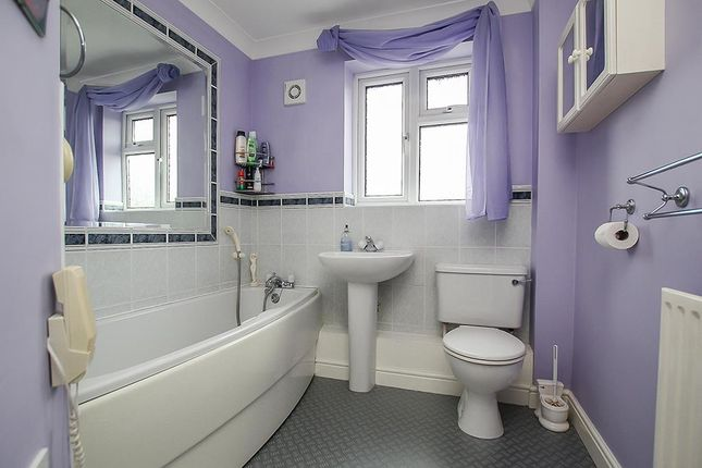 Bathroom of Allwood Drive, Carlton, Nottingham NG4