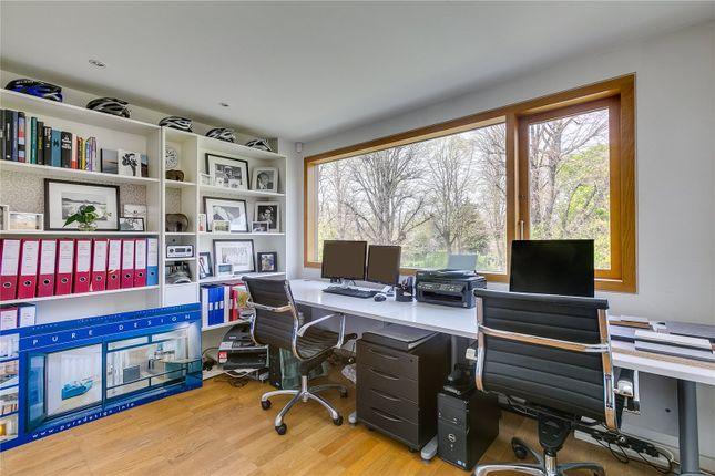 Office of Atalanta Street, Fulham, London SW6