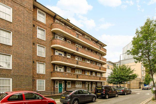 Thumbnail Flat for sale in Quaker Street, Spitalfields