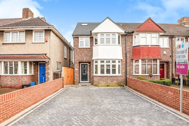 Thumbnail Semi-detached house for sale in Selkirk Road, Twickenham