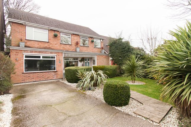 Thumbnail Detached house for sale in Kings College Road, Ruislip