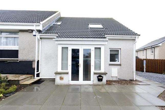 Thumbnail Semi-detached house to rent in Corseduick Park, Newmachar, Aberdeen