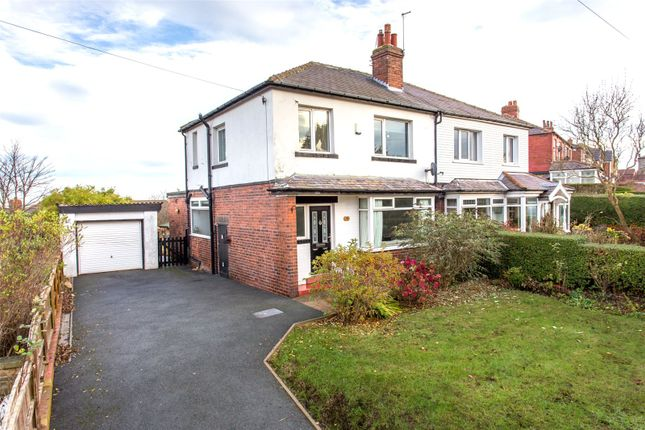 3 bed semi-detached house for sale in Main Street, Shadwell, Leeds, West Yorkshire