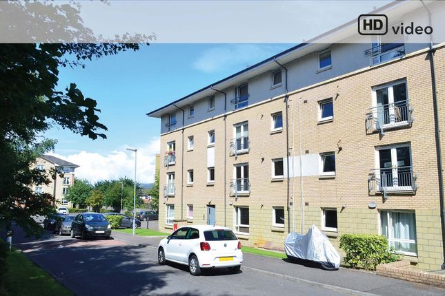 Thumbnail Flat for sale in Greenlaw Court, Flat 0/3, Yoker, Glasgow