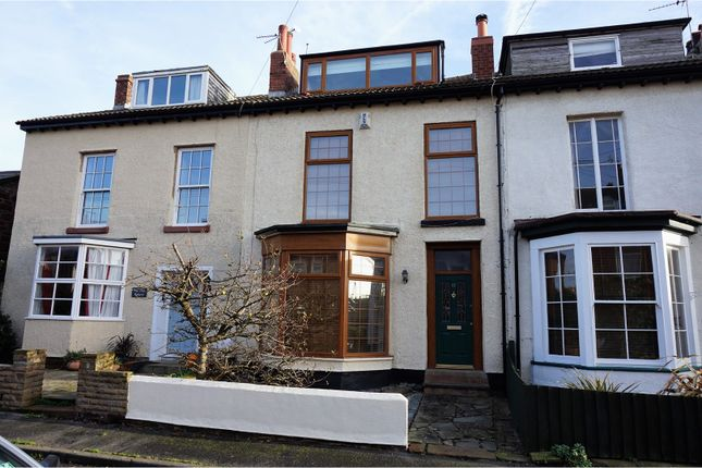 Thumbnail Terraced house for sale in Seaview, Hoylake
