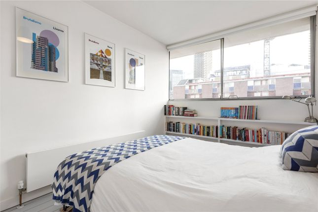 Bedroom 1 of Bayer House, Golden Lane Estate, London EC1Y