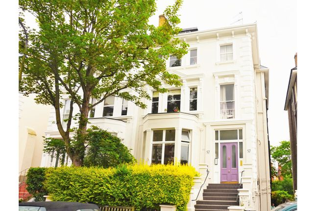 Thumbnail Flat for sale in 57 Belsize Park Gardens, London