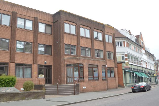 Thumbnail Office to let in 8 Trinity, Bournemouth