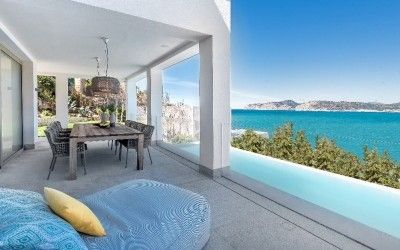 Thumbnail Property for sale in Santa Ponsa, Balearic Islands, Spain