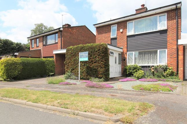 Property for sale in Lychmead, Clifton, Shefford