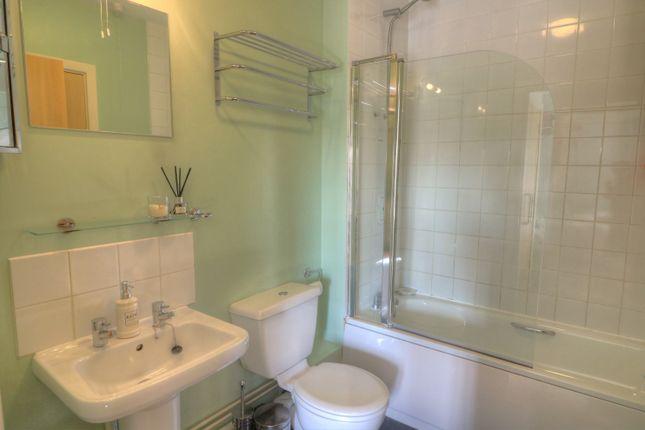 Bathroom of Lornes Close, Southend-On-Sea SS2