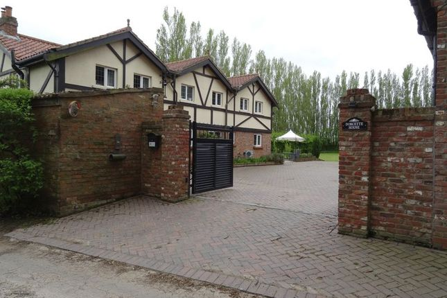 Thumbnail Detached house for sale in Little Lane, Whaplode, Spalding