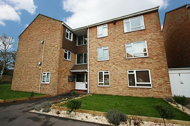 Thumbnail Property for sale in Harris Close, Enfield