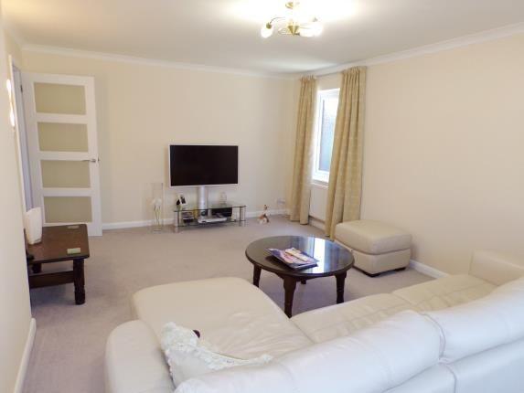 Living Room of Weston-Super-Mare, Somerset, . BS24