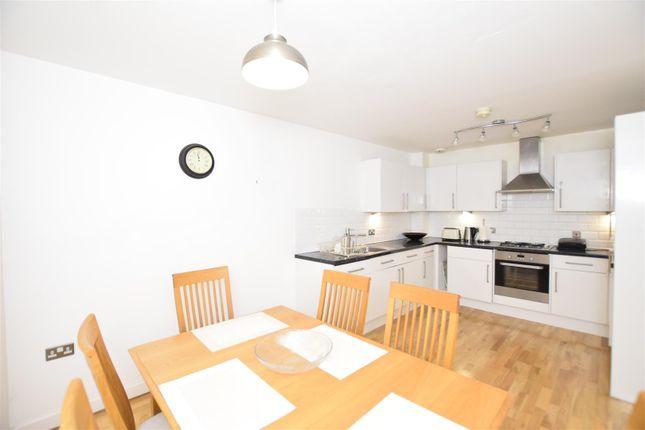 Kitchen of Juniper Close, Wembley HA9