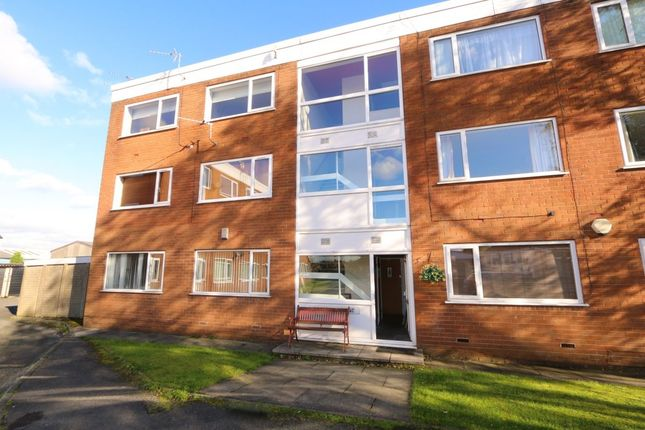 Flat for sale in Margaret Road, Denton, Manchester