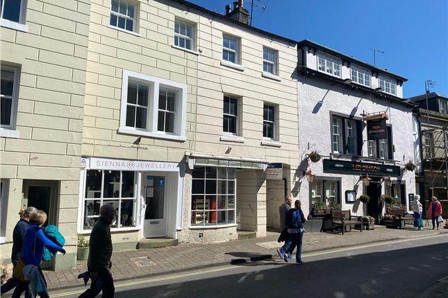 Thumbnail Retail premises for sale in Little Owls Emporium, 63 Main Street, Kirkby Lonsdale, Carnforth, Cumbria