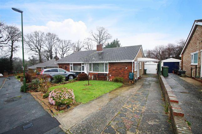 Thumbnail Semi-detached bungalow for sale in Collingwood Road, Horsham